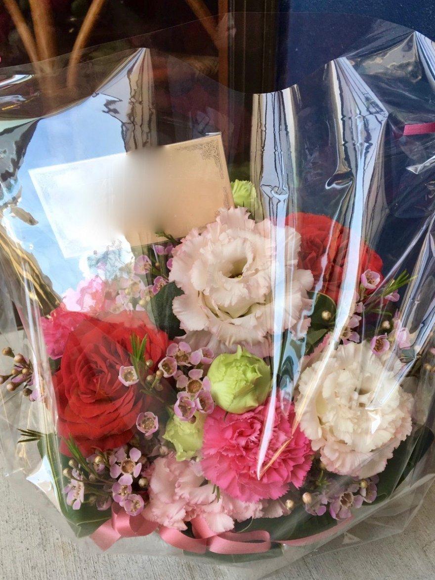 花束1万円B